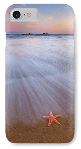 Seastar Sunrise IPhone Case