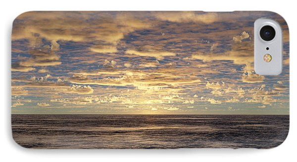 IPhone Case featuring the photograph Seaview by Mark Greenberg