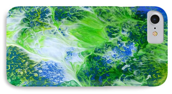 Seaweed IPhone Case by Fred Wilson