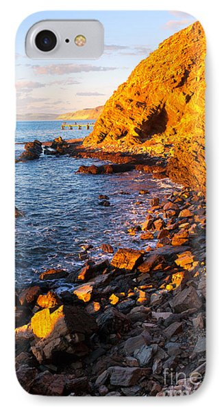 Second Valley IPhone Case by Bill  Robinson
