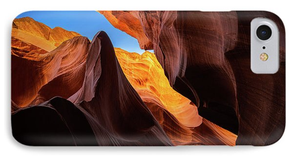 Secret Canyon IPhone Case