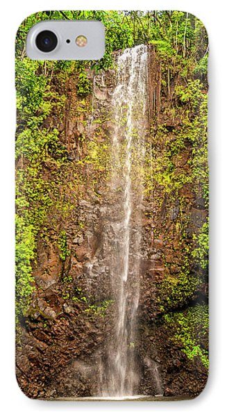 Secret Falls Phone Case by Brian Harig