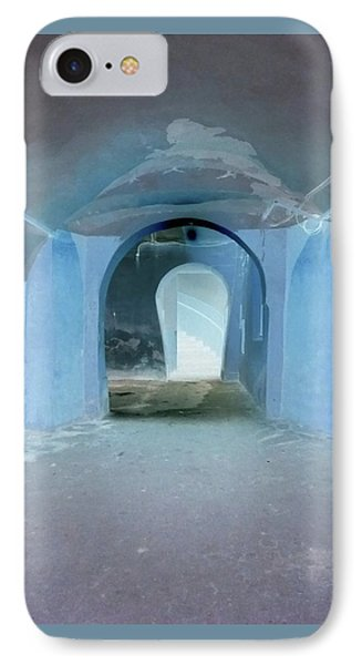 Secret Passage IPhone Case