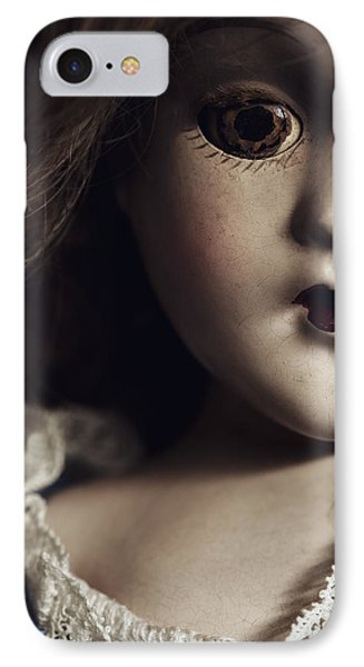 Secrets IPhone Case by Amy Weiss