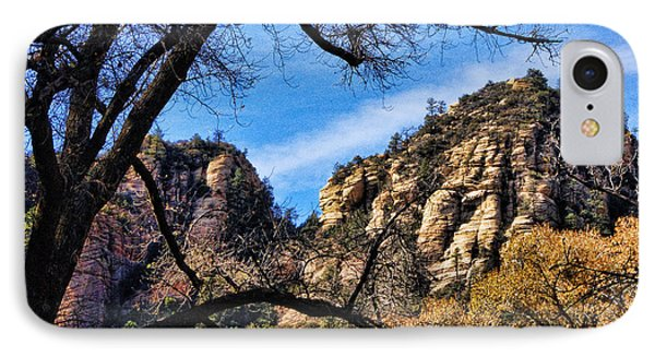 Sedona Arizona II IPhone Case