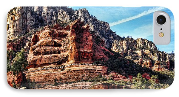 Sedona Arizona IIi IPhone Case