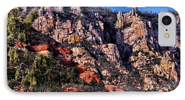 Sedona Arizona Iv IPhone Case