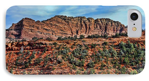 Sedona Arizona Vi IPhone Case