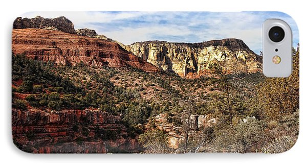 Sedona Arizona Viii IPhone Case
