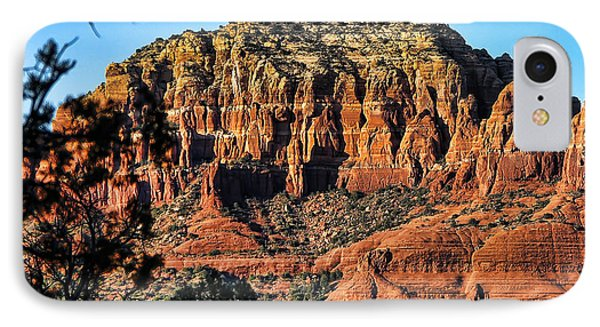 Sedona Arizona Xiii IPhone Case