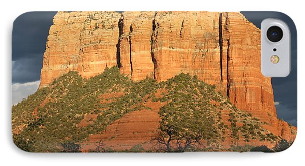 Sedona Sandstone Standout IPhone Case