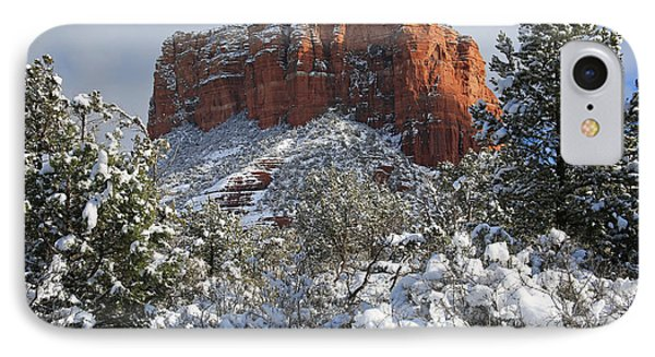 Sedona Snow IPhone Case