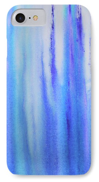 See Blue Sea IPhone 7 Case by Cyrionna The Cyerial Artist