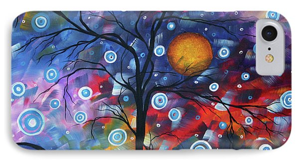 See The Beauty Phone Case by Megan Duncanson