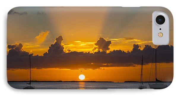 See The Light IPhone Case by Kevin Cable