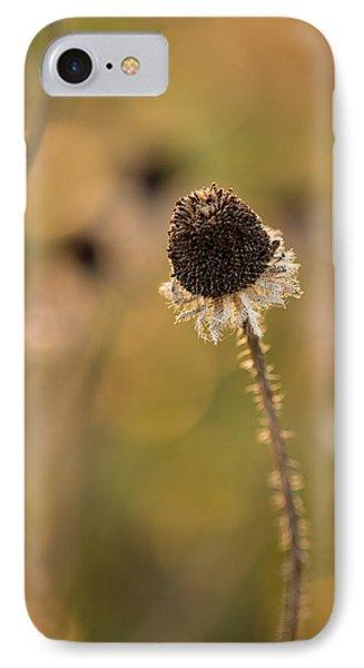 Seed Head IPhone Case
