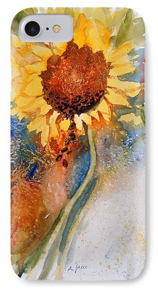Seeds Of The Sun IPhone Case