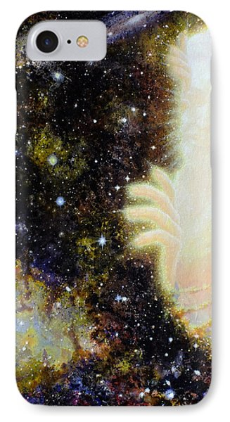 Seeing Beyond IPhone Case by Graham Braddock