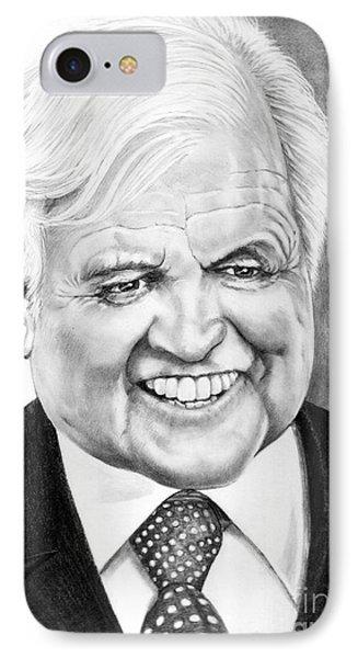 Senator Edward Kennedy Phone Case by Murphy Elliott