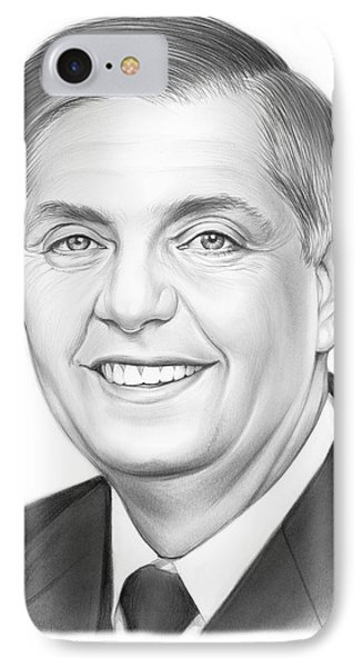 Senator Lindsey Graham IPhone Case