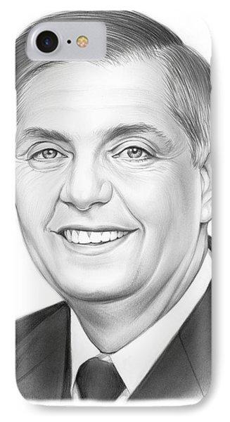 Senator Lindsey Graham IPhone Case