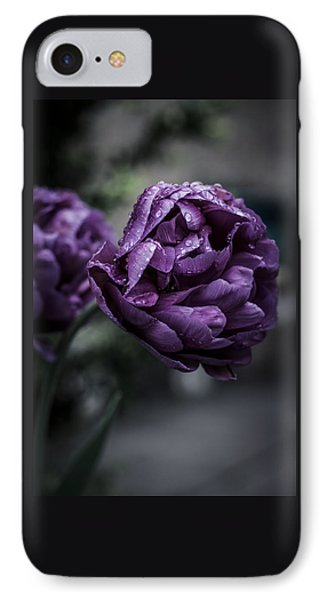 Sensational Dreams IPhone Case by Miguel Winterpacht