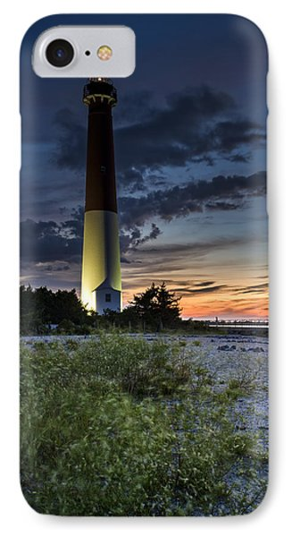 Sentinel Of The Dunes IPhone Case by Rick Berk