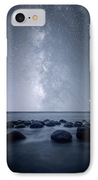 IPhone Case featuring the photograph Septarian Concretions by Dustin LeFevre