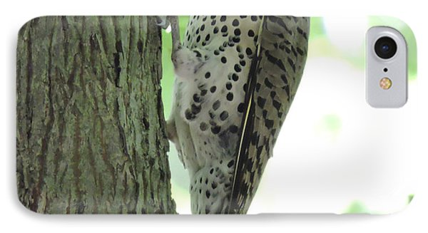 IPhone Case featuring the photograph September Flicker by Peg Toliver