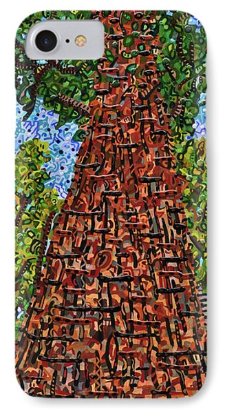 Sequoia National Park Phone Case by Micah Mullen