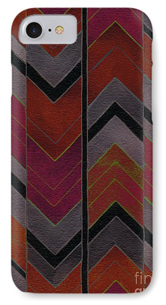 Serene Mood IPhone Case by Norma Appleton