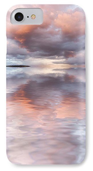 Serenity And Peace Phone Case by Jerry McElroy