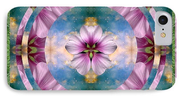 Serenity IPhone Case by Bell And Todd