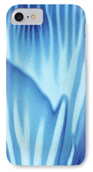 Serenity Blue Turqouise Marine Life Seascape IPhone Case