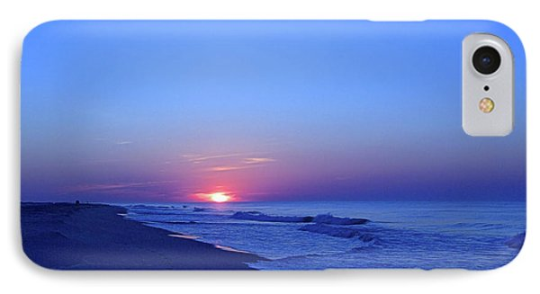 Serenity I I IPhone Case by Newwwman