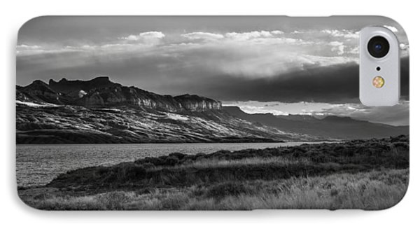 IPhone Case featuring the photograph Serenity by Jason Moynihan