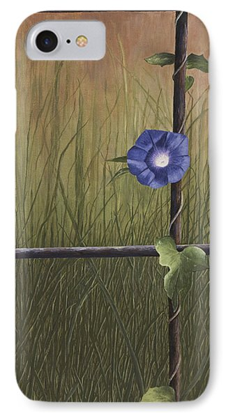 Serenity Phone Case by Mary Ann King