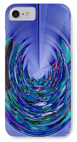 IPhone Case featuring the photograph Serenity by Nareeta Martin