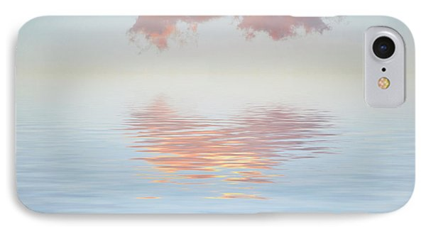 Serenity Now Phone Case by Jerry McElroy