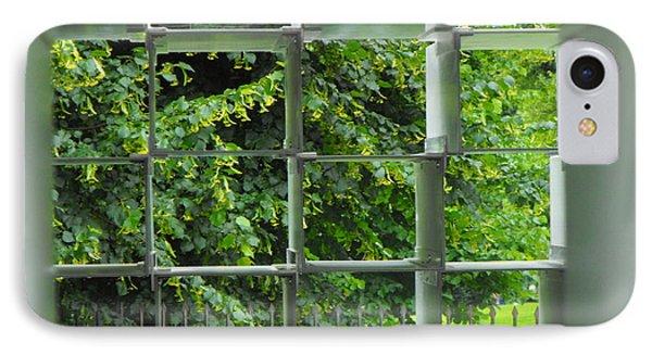 Serpentine Pavilion 03 IPhone Case