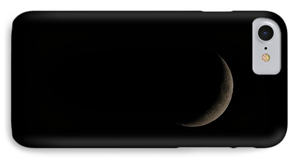 IPhone Case featuring the photograph Setting by Alex Lapidus