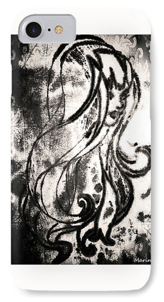 Seventies IPhone Case by M Images Fine Art Photography and Artwork