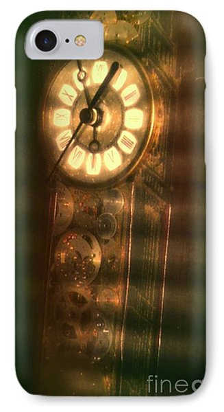 Shades Of Time IPhone Case