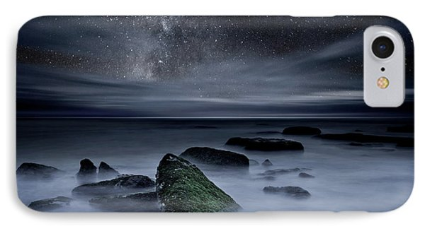 IPhone Case featuring the photograph Shades Of Yesterday by Jorge Maia