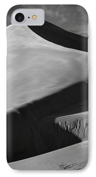 Shadow Dance IPhone Case by Mike Lang