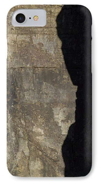Shadow On The Stone IPhone Case
