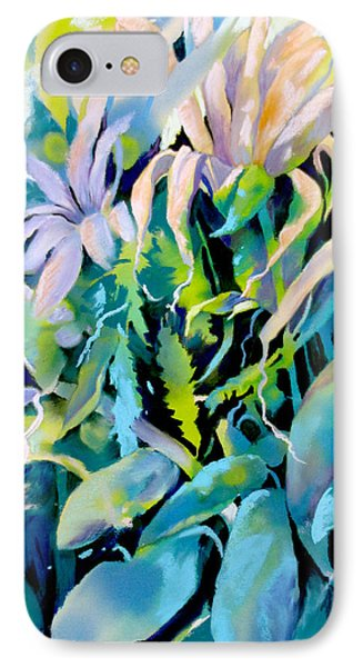Shadowed Delight IPhone Case by Rae Andrews