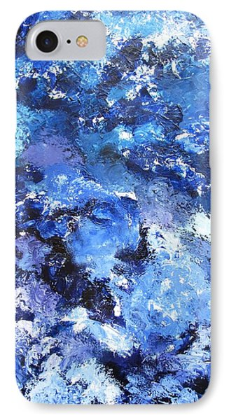 Shallow Water IPhone Case by Gary Smith