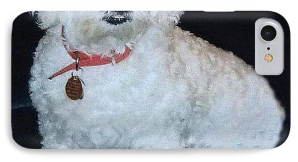 Sharons Friend IPhone Case by Fortunate Findings Shirley Dickerson