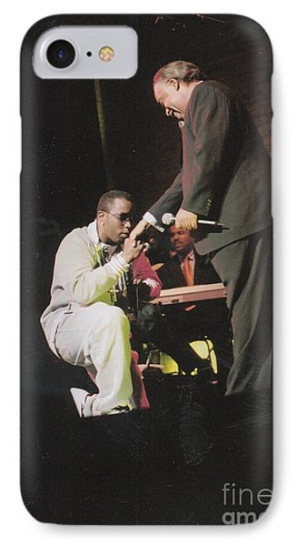 Sharpton 50th Birthday IPhone 7 Case